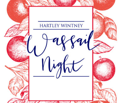 Wassail Night Flyer