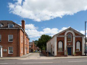 Hartley Wintney Baptist Chapel