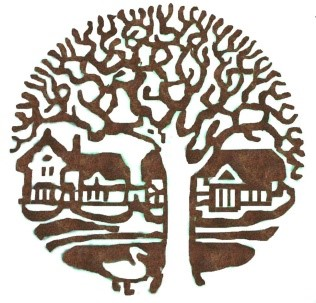 Hartley Wintney Heritage Society Logo
