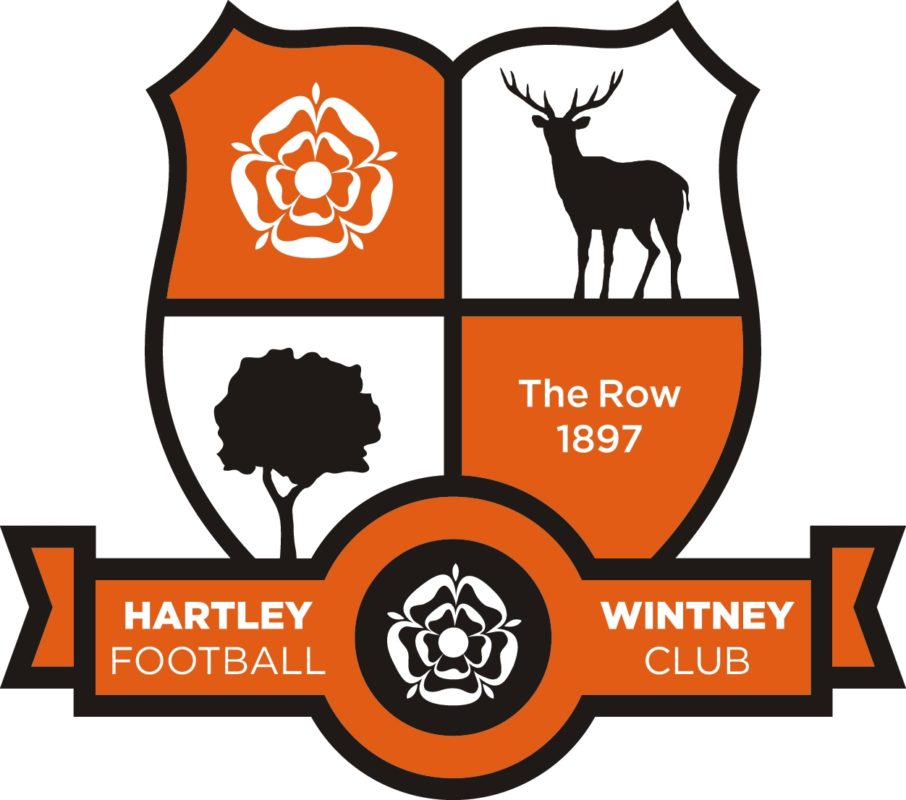 Hartley Wintney Shield