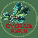 Over 55s Logo