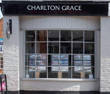 Charlton Grace Shopfront