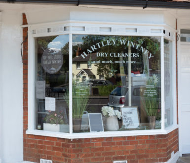 Hartley Wintney Cleaning Services