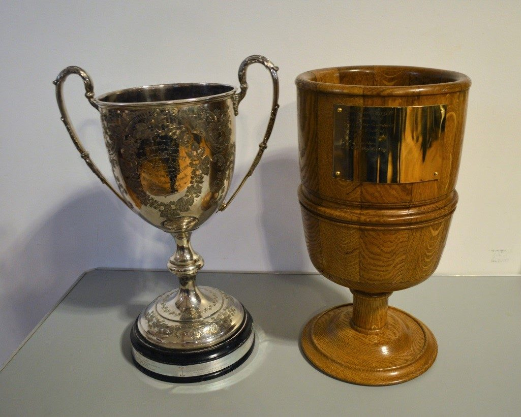 Community Awards Cups