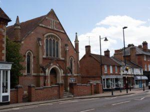 Hartley Wintney Methodist Church