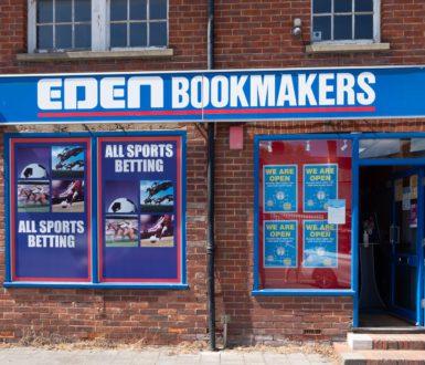 Eden Bookmakers