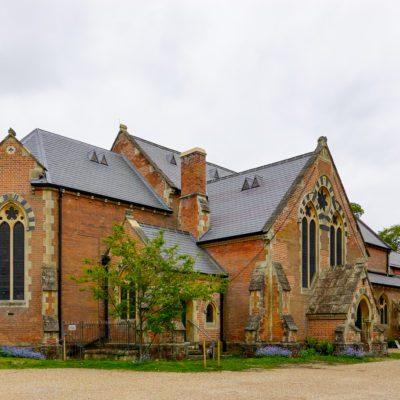 St John's 2