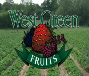 West Green Poster