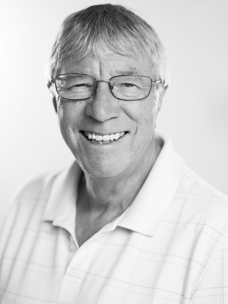 Roger Robertson