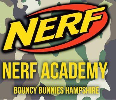 Nerf Academy